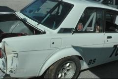 back bumper 510