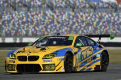 Turner-Motorsport-BMW-M6-GT3-at-IMSA-Roar-Before-24-Daytona-test-696x463