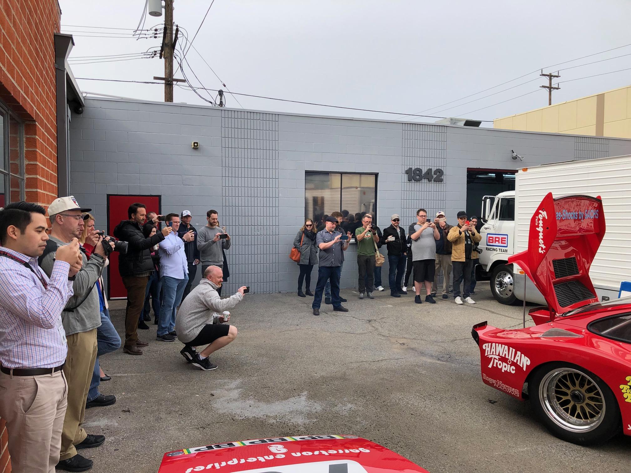 CarCast Garage Tour (5)
