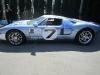 Camilo Pardo\'s Ford GT