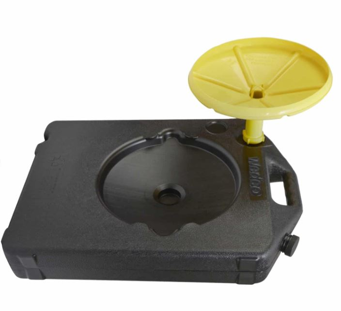 garageboss reacher drain pan