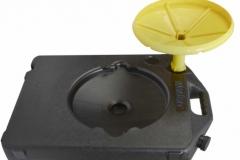 garageboss reacher drain pan