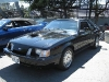 1984 Mustang SVO Turbo