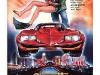 Corvette Summer Poster