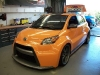 Scion Custom Game Car