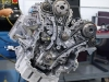 Ford EcoBoost Engine Front