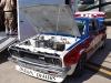 Datsun 610 Engine Bay