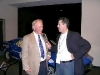 Adam and Dan Gurney