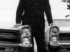 Delorean Pontiac