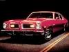 Pontiac GTO 1974