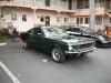 Bullitt Replica Mustang