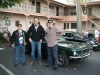 Ace, Ganz, and the Bullitt Mustang