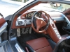 Dino\'s Porsche GT Interior