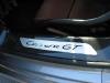 Dino\'s Porsche GT Door Sill