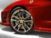 Ferrari Carbon Ceramic Brakes