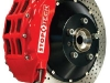 Stoptech Brake and Caliper