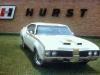 1969 Hurst Olds
