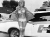 1969 Linda Vaughn