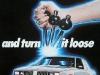 Hurst Olds 1984 Ad