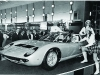 1968 Miura Roadster