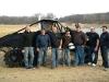 UCB Episode 6 Tank Tread Truck