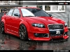 Audi RS4 Done up