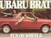 The Subaru Brat