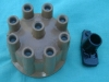 Typical Distributor Cap and Rotor