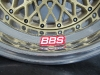BBS Wheels Visit