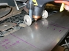 Another of the Plasma Cutter