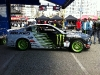 Vaughn Gittin Jr\'s Monster Energy Car
