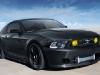 Vaughn Gittin Jr\'s RTRC Mustang