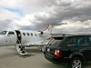 The JetSuite Plane and Rides
