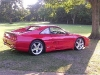 Ferrari MR2 Conversion
