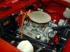 Engine of the Motion Vega