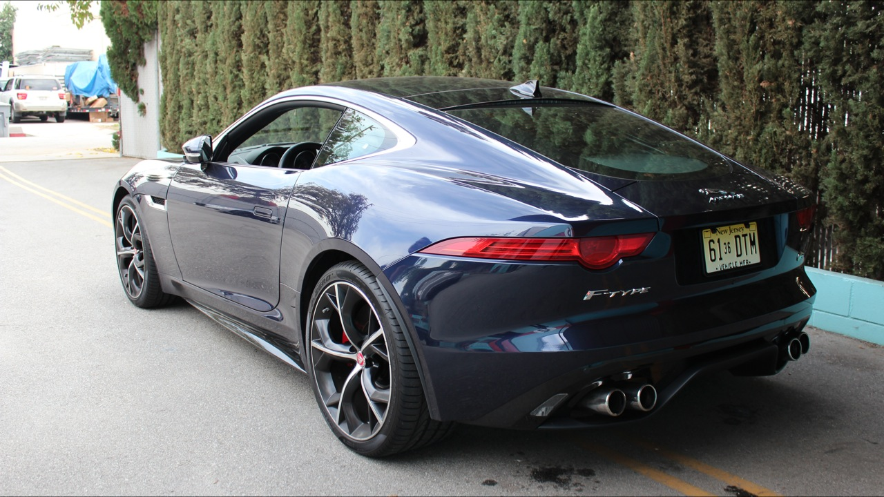 Cc Ep704 Questions Jag F Type 0039 Sm 0040 0041