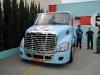 Mike Ryan\'s Freightliner